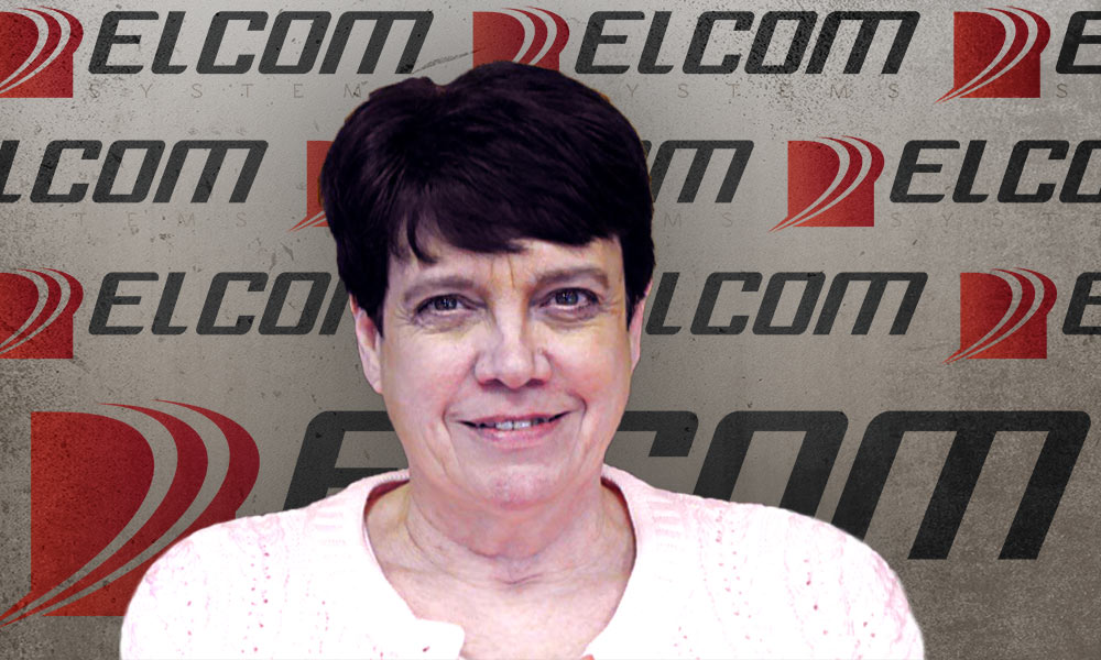 Sherri Lawrence Elcom Systems