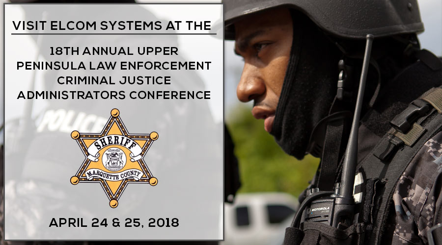 Law Enforcement Conference